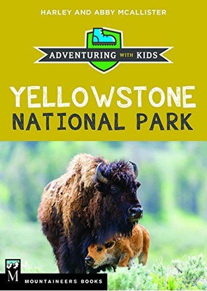 Yellowstone National Park Family Vacation Planner and Guide